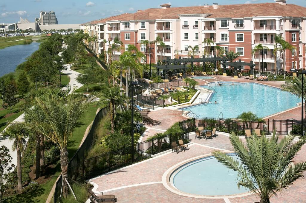 Vista Cay Resort Orlando Photo Gallery View Pictures And