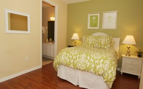 Monterey 2 Bed 2 Bath Condominium