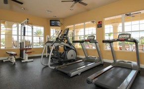 Vista Cay Fitness Facility